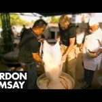 Traditional goat biriani in India (Part 2) – Gordon Ramsay