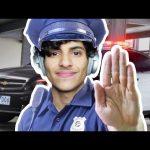 صرت شرطي !!!!