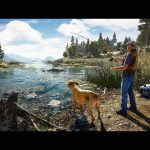 Far Cry 5's Fishing Mechanic is Way Harder Than it Seems – IGN Access