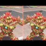 Knack 2 Graphics Comparison: PS4 vs. PS4 Pro