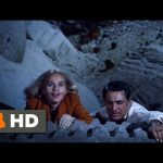 North by Northwest (1959) – Mount Rushmore Scene (9/10) | Movieclips