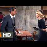 North by Northwest (1959) – Surprise Shooting Scene (7/10) | Movieclips