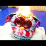 RHNB-Furby
