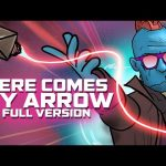 Here Comes My Arrow – Guardians of the Galaxy Vol. 2 PARODY