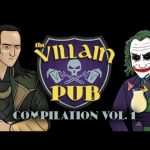 Villain Pub Compilation – Volume One