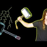 How Does Thor Summon Lightning? (Because Science w/ Kyle Hill)