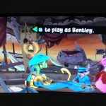 PS3 Sly Collection: Sly 3 Honor Among Thieves Platinum Trophy