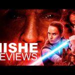 The Last Jedi – HISHE Review (SPOILERS)