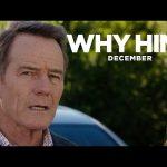 Why Him? | Green Band Trailer [HD] | 20th Century FOX